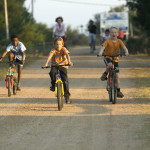 Bicicletas para niños en Jaureguiberry