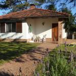 bungalow un dormitorio