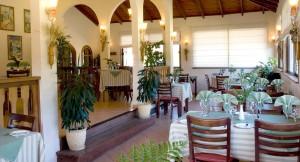 Restaurant Pueblo Suizo en Uruguay