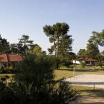Alquiler de bungalow en Jaureguiberry, Uruguay